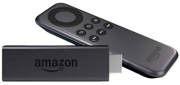 FireStick IPTV Amazone