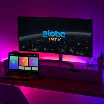 IPTV Service - 2 Devices
